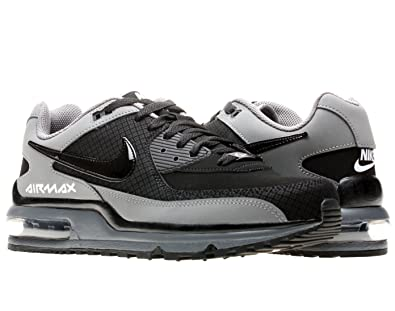sports shoes 043fb b937b NIKE Air Max Wright Mens Running Shoes 317551-022 Black 9.5 M US