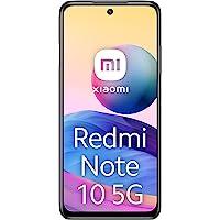 Xiaomi Redmi Note 10 5G 4GB/128GB Gris (Graphite Gray) Dual SIM