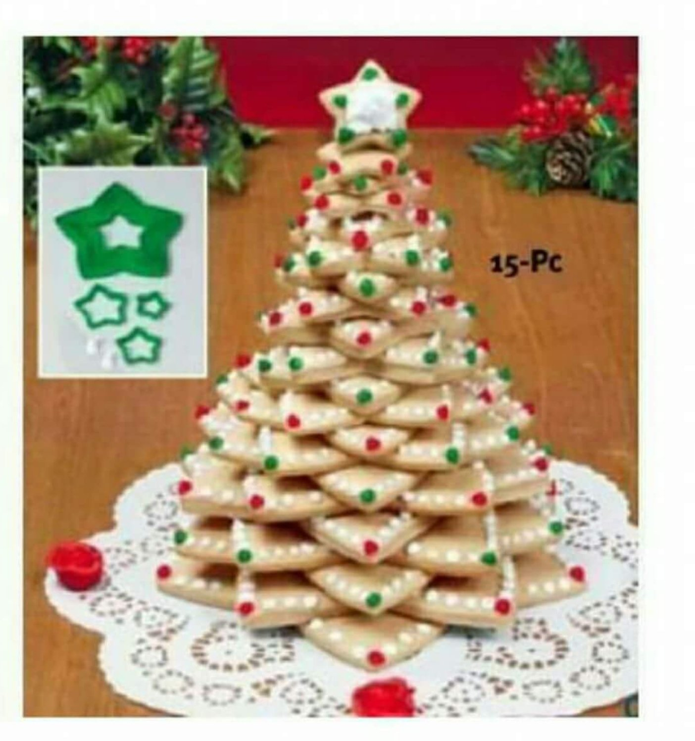 Amazon Com Cookie Tree Kit Kitchen Products Kitchen Dining