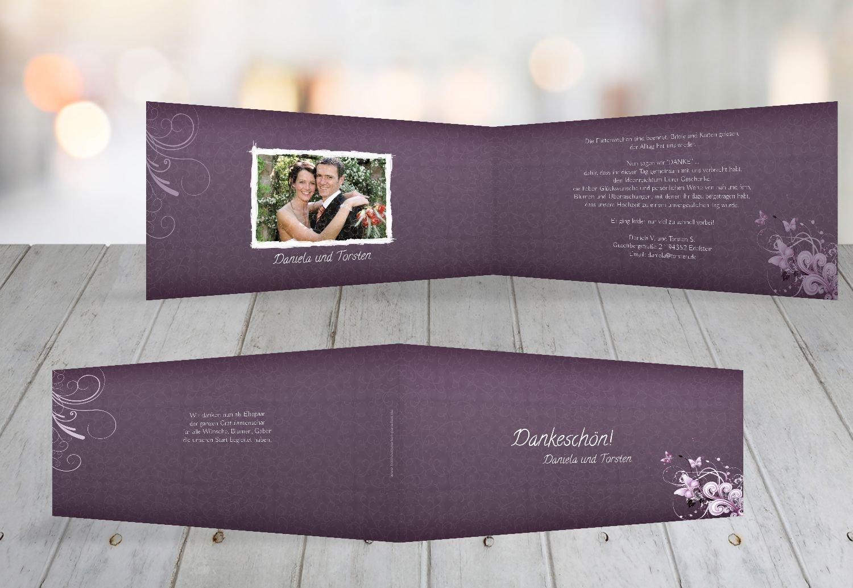 Kartenparadies Danksagung für Hochzeitsgeschenke Hochzeit Danke Din Liebeswunder, hochwertige Danksagungskarte Hochzeitsglückwünsche inklusive Umschläge   10 Karten - (Format  215x105 mm) Farbe  DunkelGelb B01N36G2JN | Sehr gelobt und