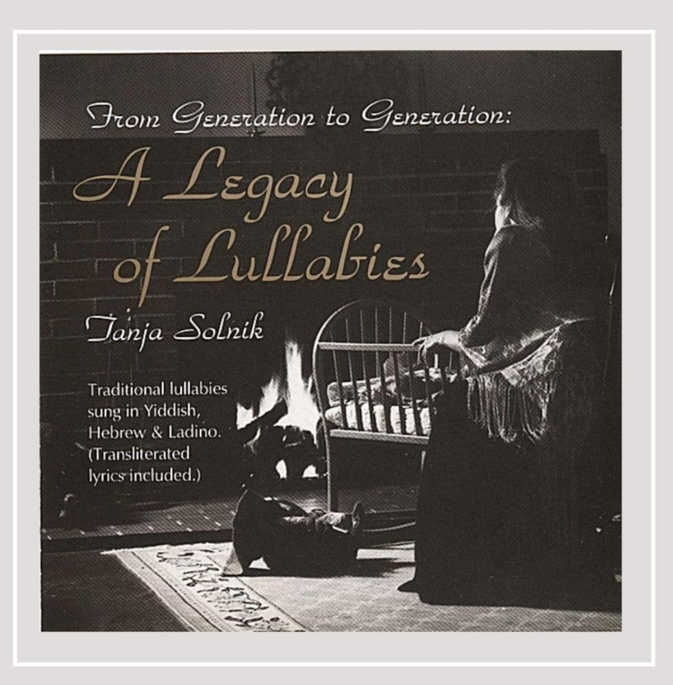 From Generation To Generation: Of A Lullabies Legacy excellence Popular