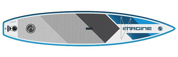 Amazon.com: Imagine Surf Rendimiento de hinchable IPS Sup ...