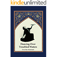 Dancing Over Troubled Waters book cover