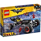 Lego - 70905 - Batman Movie - Batmobile