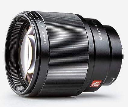 Viltrox 85mm F1 8 Stm Auto Fokus Große Blende Kamera