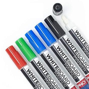 iFancy 6x Rotuladores Whiteboard para Pizarras Interactivas ...