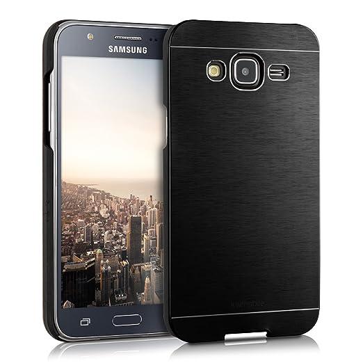 9 opinioni per kwmobile Custodia per Samsung Galaxy J5 (2015)- Backcover hard case per