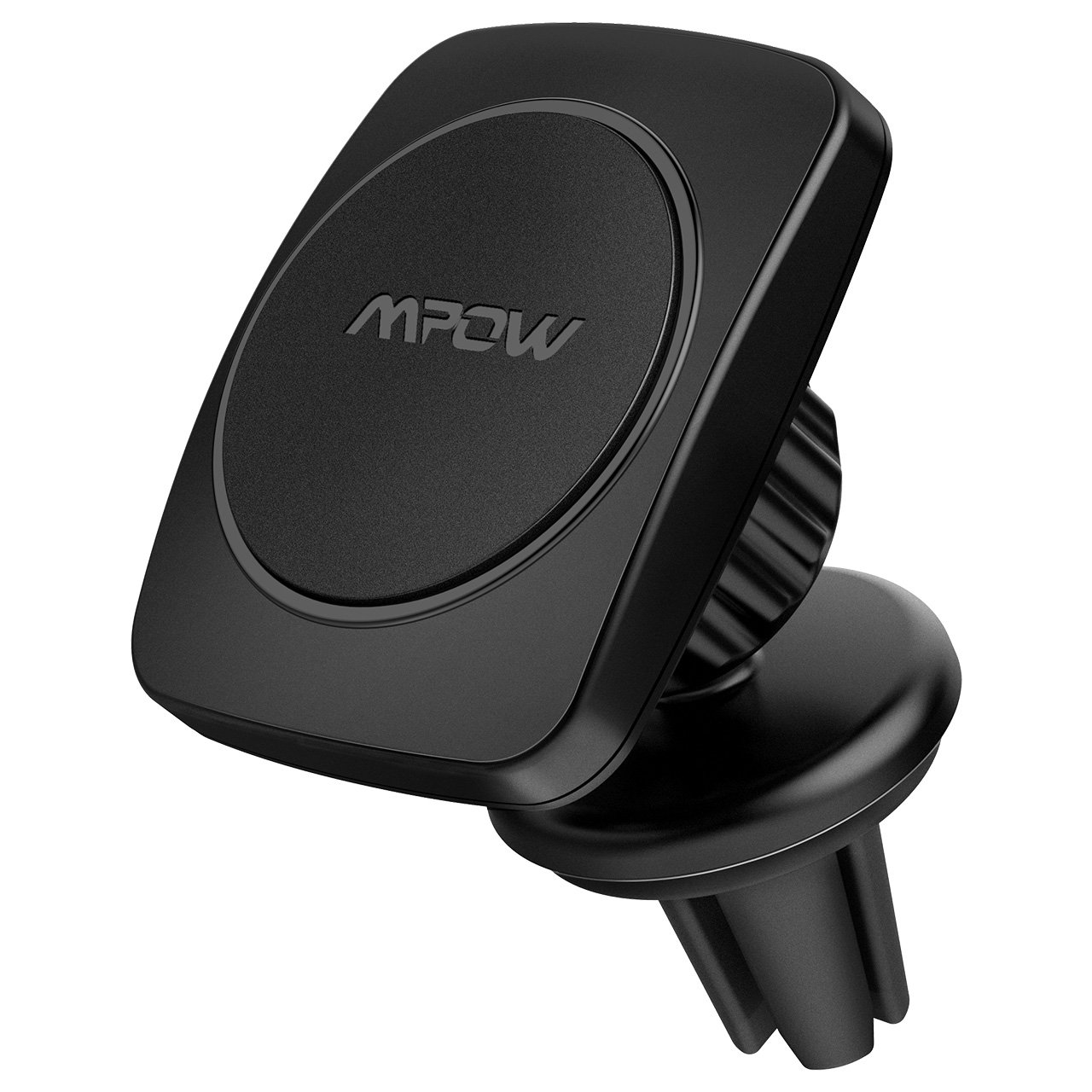 Mpow Car Phone Mount,Air Vent Phone Holder for Car with Adjustable Car Phone Holder for iPhone 8/8Plus/7/7Plus/6s/6Plus/5S, Galaxy S5/S6/S7/S8, Google Nexus, LG, Huawei MCM11