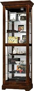 Howard Miller 680-469 Martindale Curio Cabinet