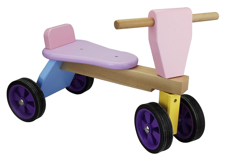 Amazon.com: Windsor Tiny Triciclo, color rosa: Baby