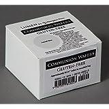 Amazon.com: Ener-G Foods Communion Wafers Gluten Free -- 1 ...