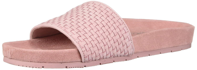 J Slides Women's Naomi Slide Sandal B076DQ4GHJ 7 M US|Pink