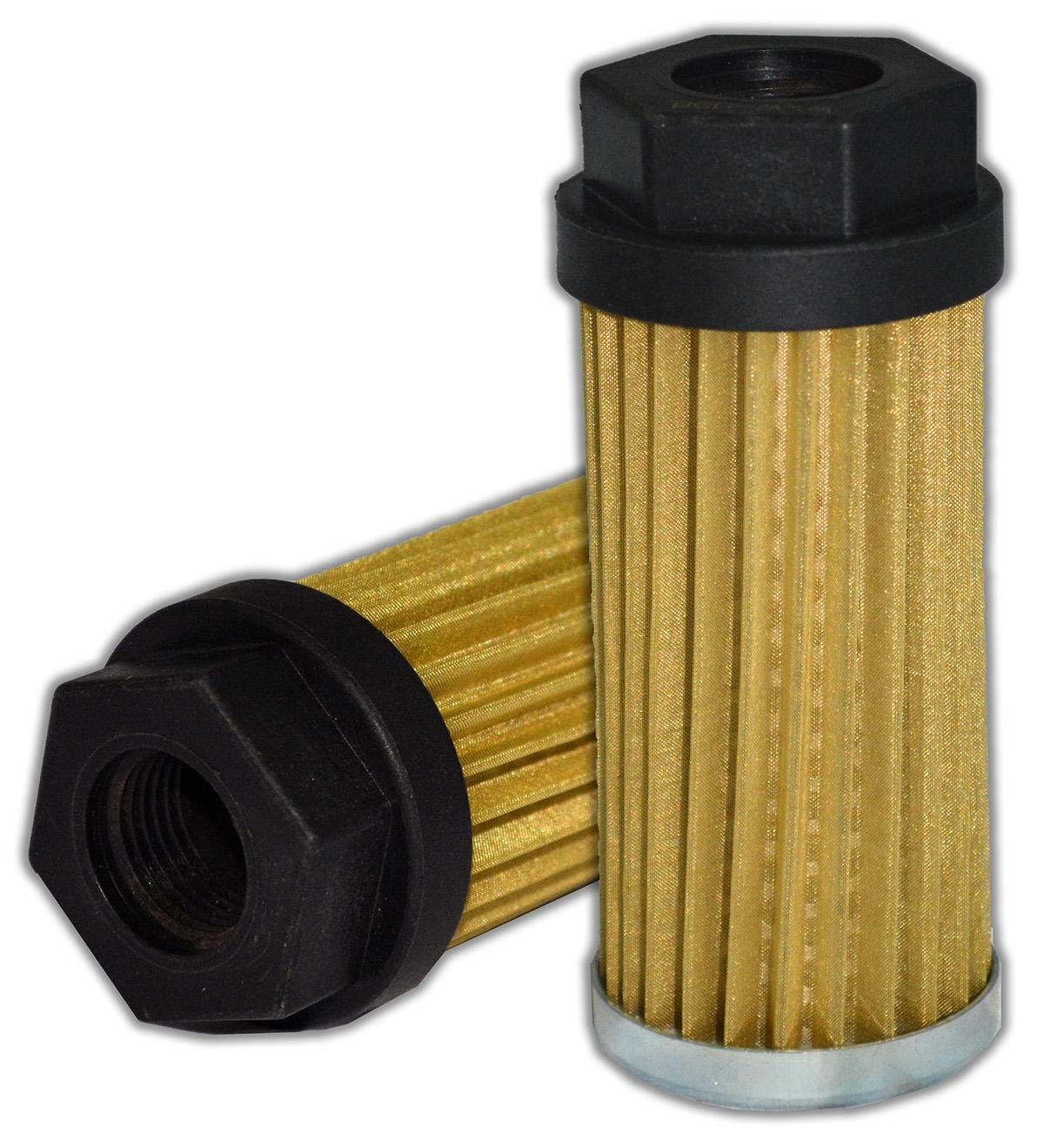 HYDAC/HYCON 0015S125W Replacement Hydraulic Filter from Big