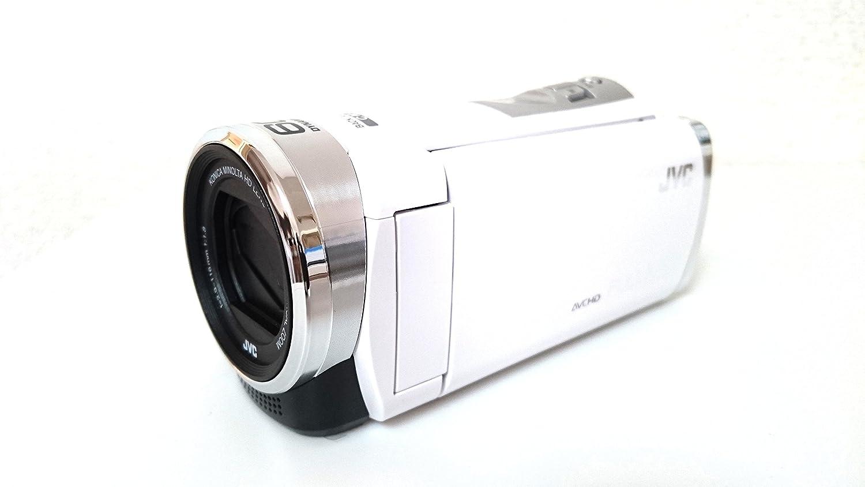 【爆売り!】 JVC エブリオ ビクター ビデオカメラ ビデオカメラ Everio エブリオ GZ-HM177-W JVC B01D7IUR1S, セレクトショップ コーブライミー:c9d45d6a --- vanhavertotgracht.nl
