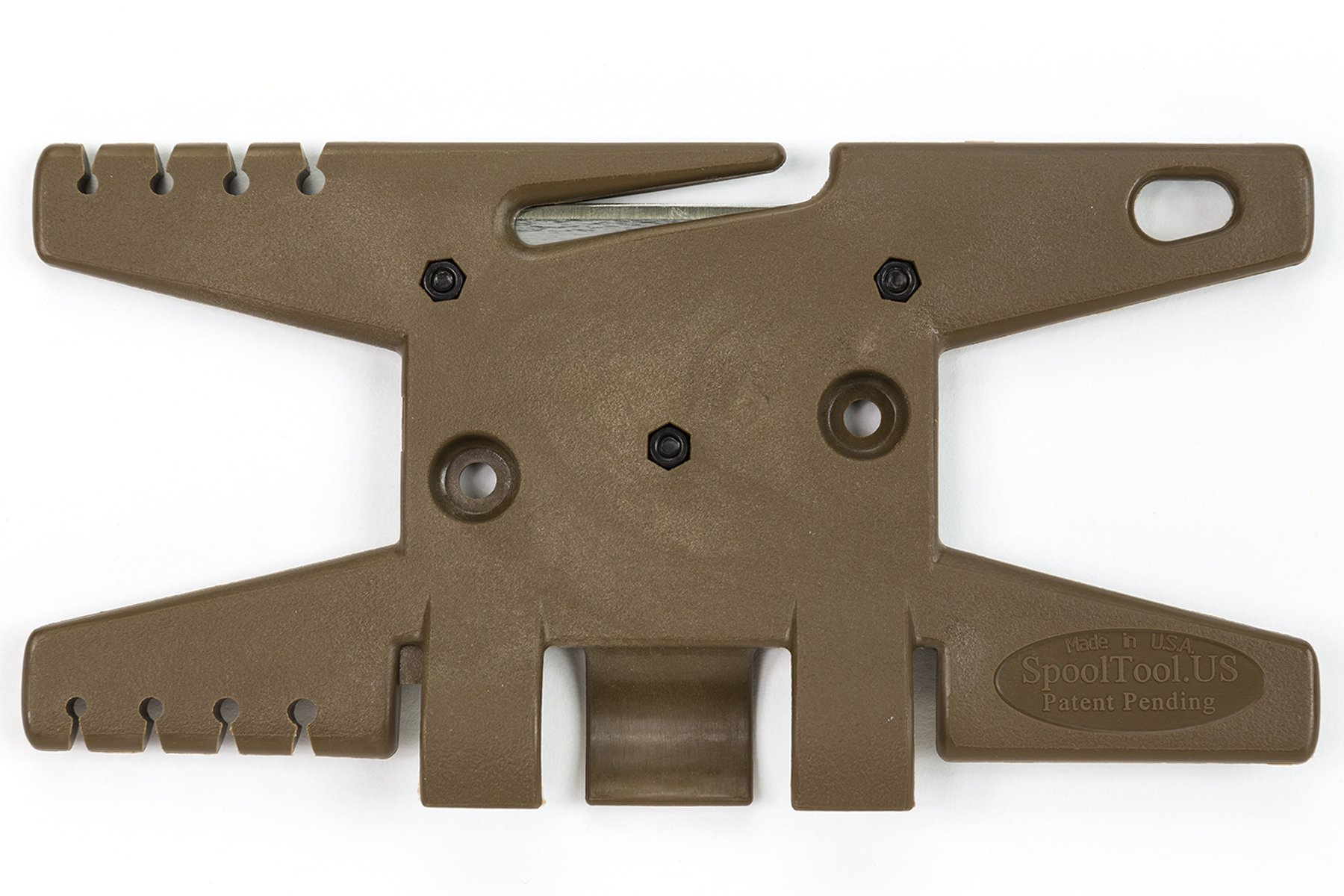 TricornE-Spool Tool-Multifunctional Paracord Device