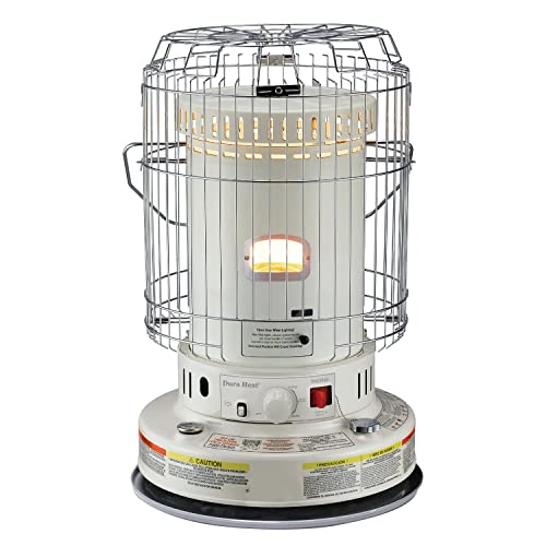 Dura Heat DH2304S Indoor Kerosene Heater