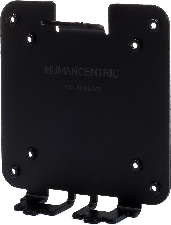 27xi HumanCentric V2 Support adaptateur VESA haute stabilit/é pour moniteurs HP Pavilion 25xi Comprend un brevet d/épos/é de stabilisateur 25bw 27vx 27bw 25vx
