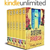 The Sisters of Parrish: COMPLETE SERIES COLLECTION