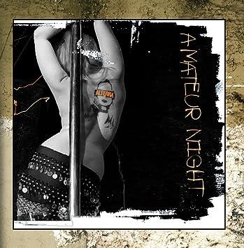 Amateur night album idea and