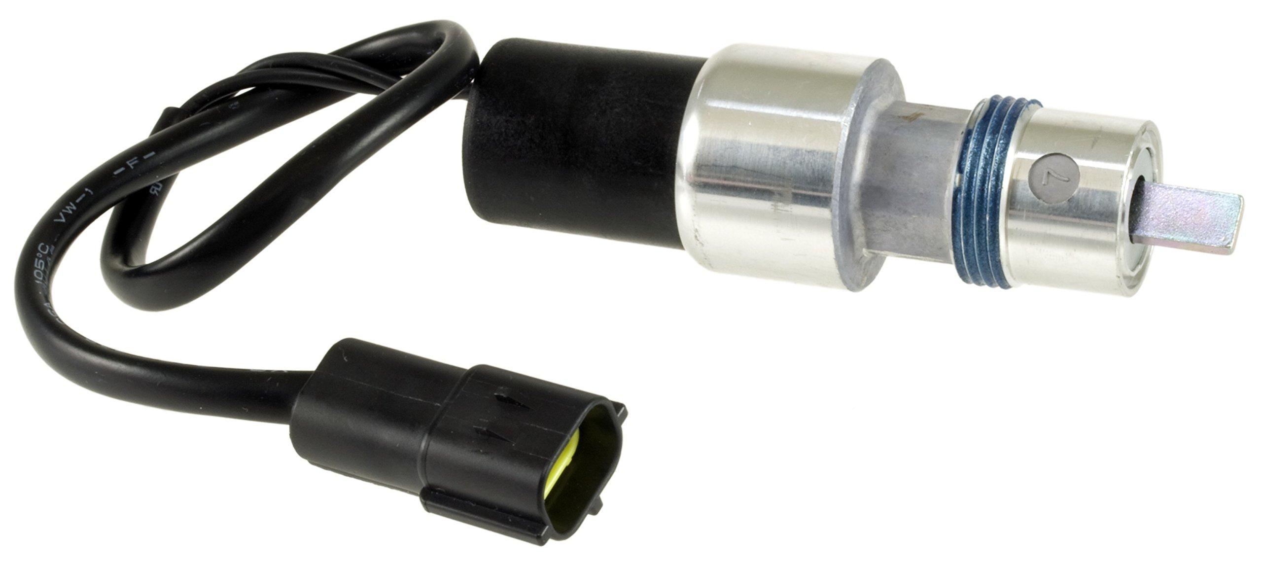Wells SU5492 Vehicle Speed Sensor by Wells