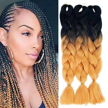 amazon com aisibeauty 22inch synthetic straight crochet braids