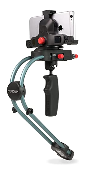 save off 2cdc5 27dd8 Steadicam Smoothee with Universal Smartphone Adapter for ALL Apple ...
