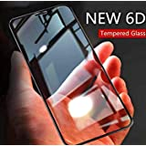 Magic 6D Tempered Glass Curved Edge Screen Protector for Samsung Galaxy M30