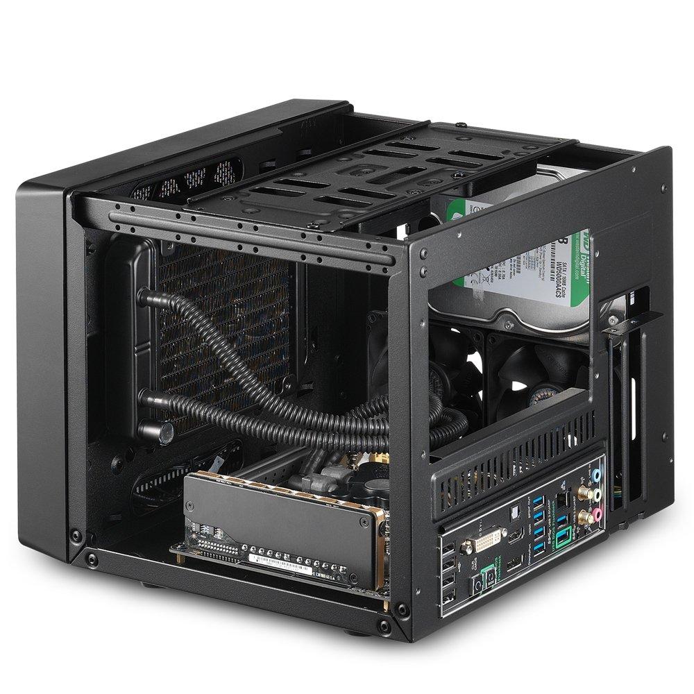 Cooler Master Elite 110 Mini-ITX Computer Case (RC-110-KKN2) by Cooler Master (Image #15)