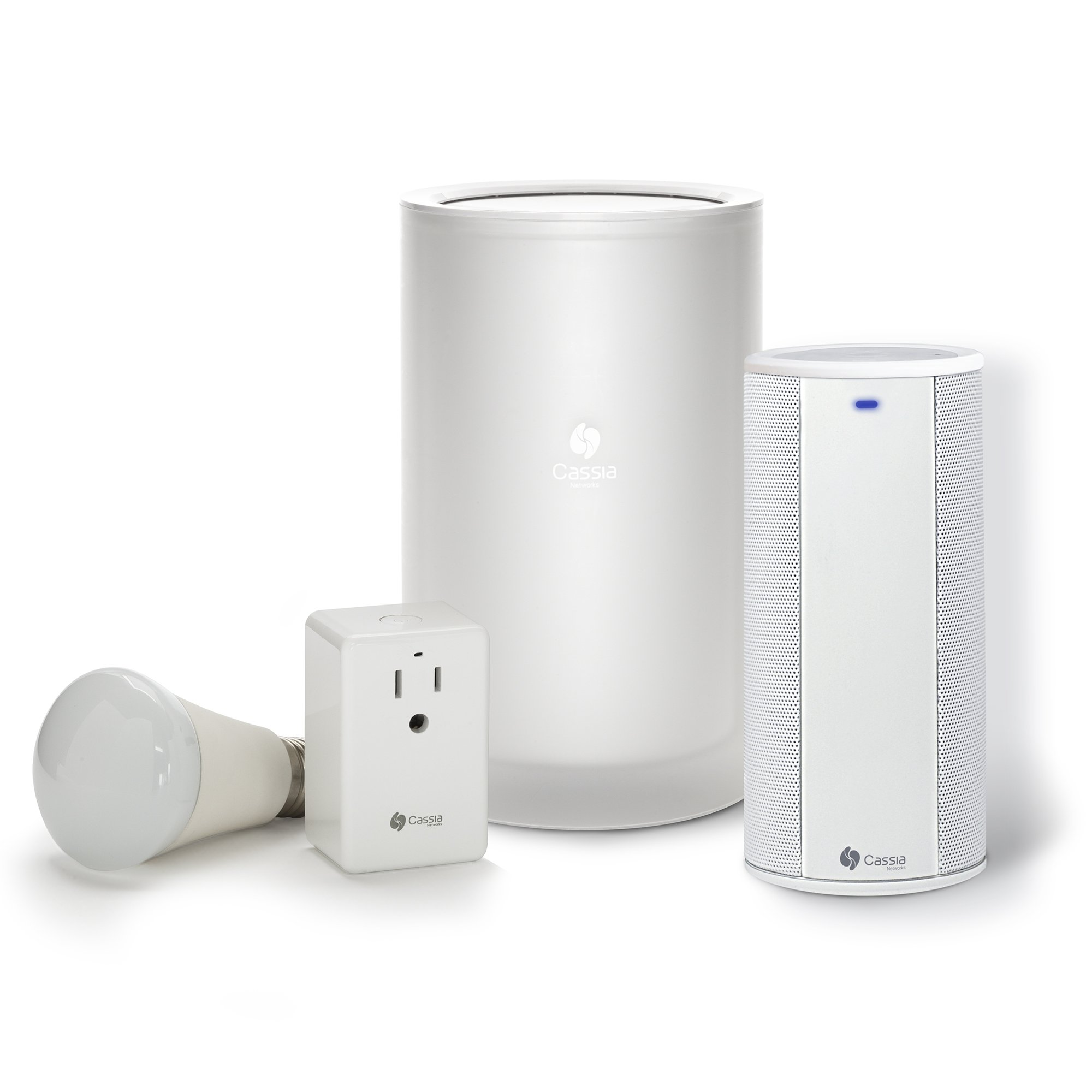 Cassia Hub Connected Home Kit by Cassia Networks