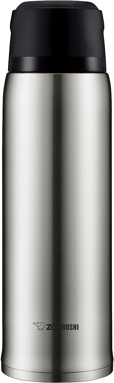 Zojirushi SJ-JS10XA Bottle Stainless Steel Mug, Silver