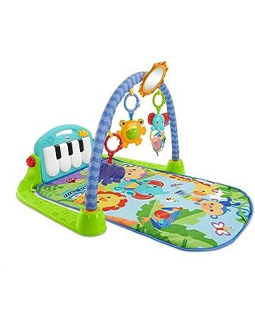3 Designs Letter Bear Face Rabbit Round Thick Non-slip Carpet Mat Childrens Play Mat Tent Bed Mat Latest Technology Mother & Kids