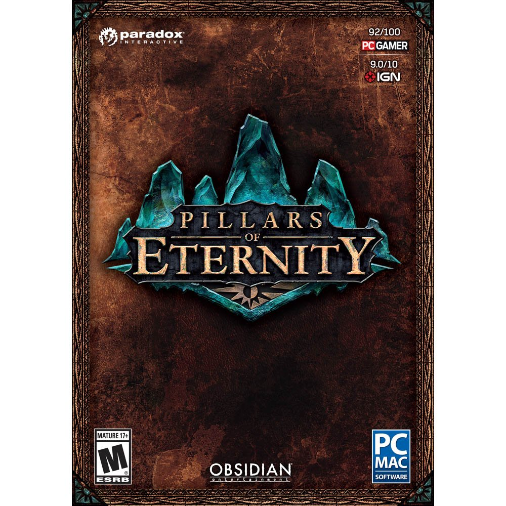 Encore Pillars of Eternity
