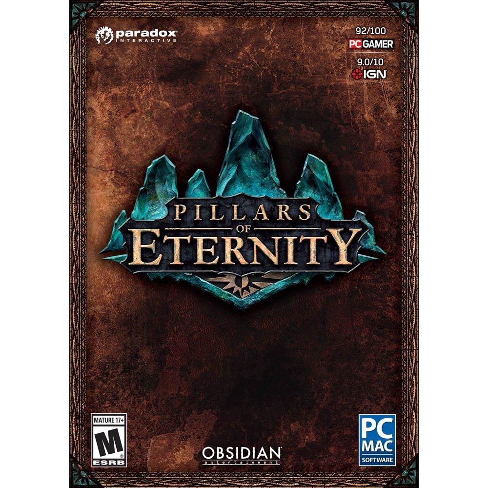 Encore Pillars of Eternity by Encore (Image #1)