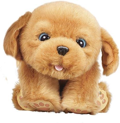 Little Live Pets Famosa 700013210 - Sleepy Puppy, versión Española