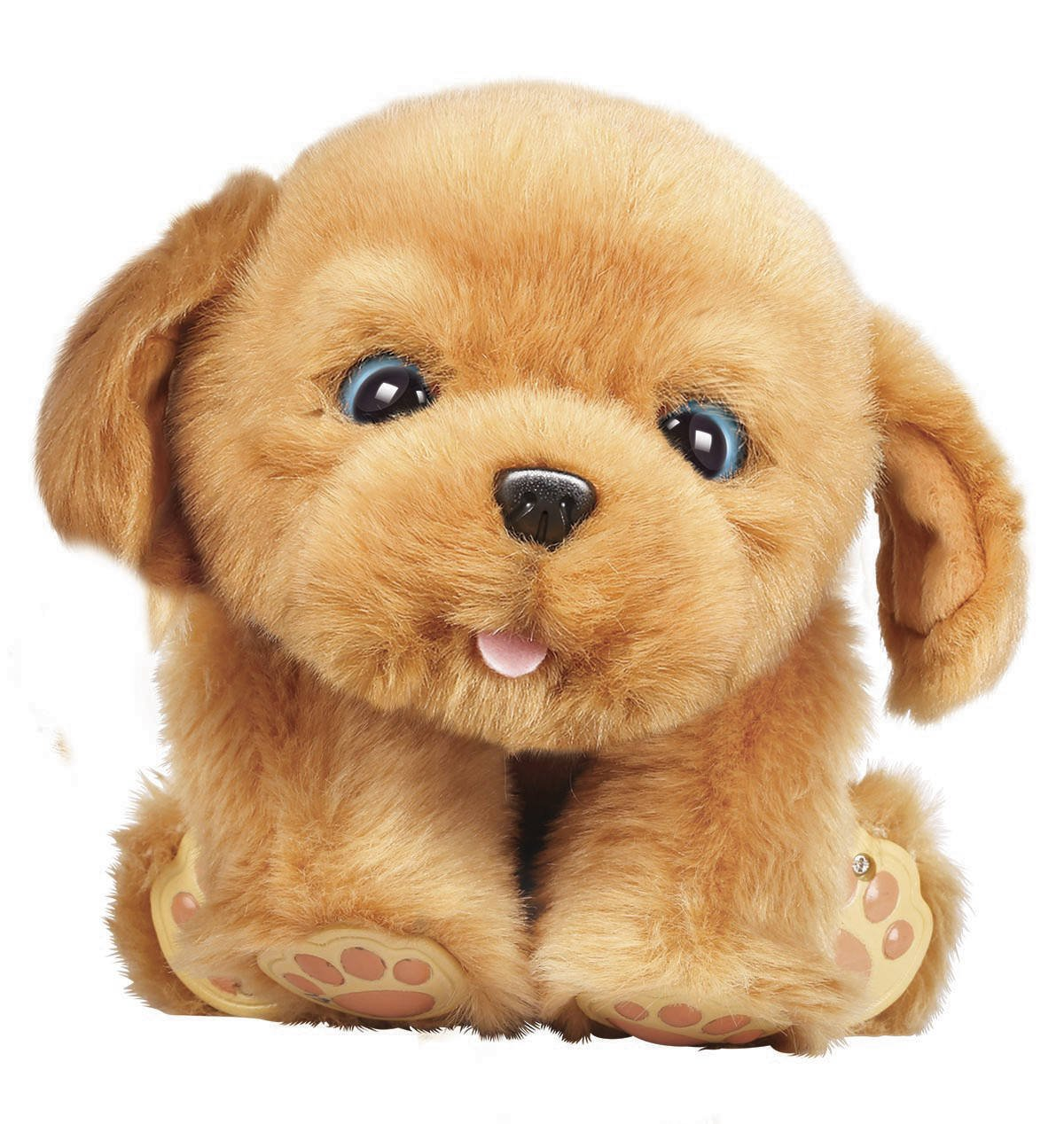 Little Live Pets My Dream Puppy Soft Toy Moose Toys 28185 Accessory Consumer Accessories