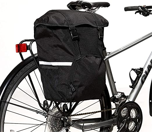 Bike Bolsa de Equipaje 15L MTB Mountain Bike Bag Alforja de ...