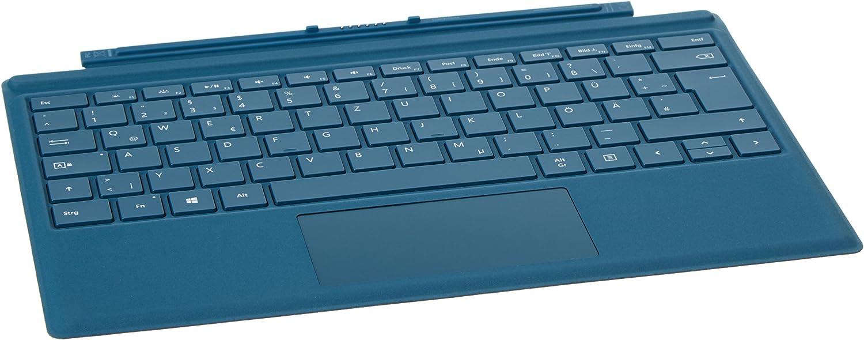 Microsoft Surface Pro 4 Type Cover - Teclados para móviles ...