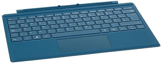 3 opinioni per Microsoft Surface PRO 4 TYPE Cover Tastiera