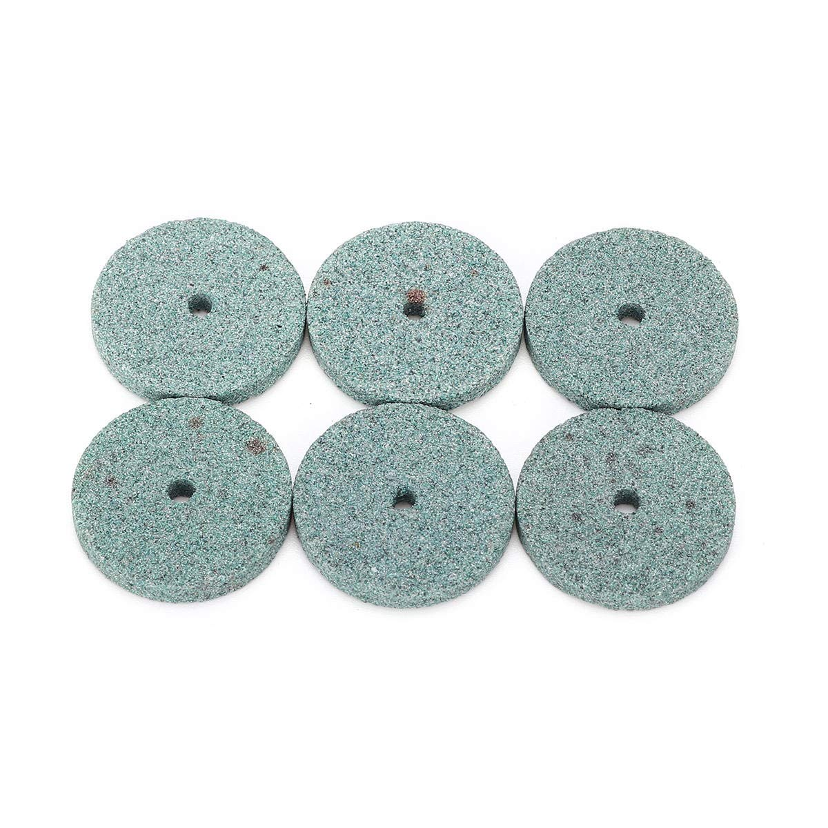 Hvlystory 161Pcs Mini Grinding Polishing Sanding Accessories Set for Electric Grinder Abrasive Tool