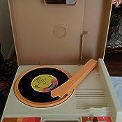Amazon.com: New en el recuadro Aguja cartucho Record Player ...