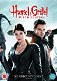 Hansel & Gretel: Witch Hunters [DVD]
