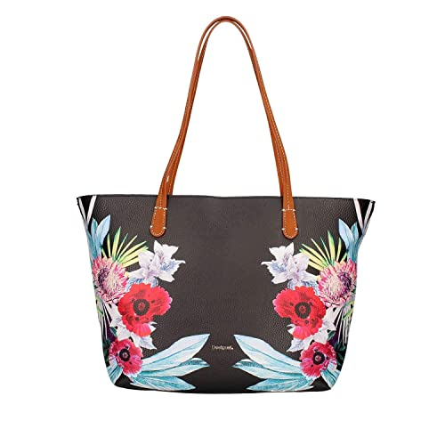 Desigual Bag Oima Capri Zipper Women Desigual dd645b430ba31