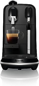 Breville Nespresso Creatista Uno Single Serve Espresso Machine