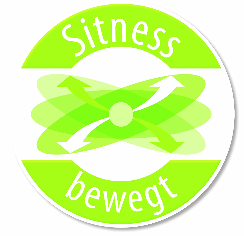 Logo Sitness bewegt