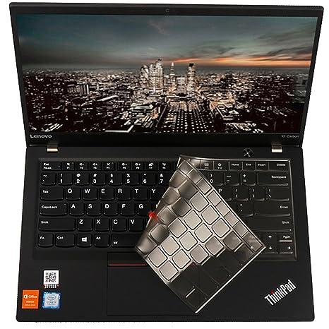 Funda para Teclado Thinkpad Soft-Touch Clear para Lenovo ...
