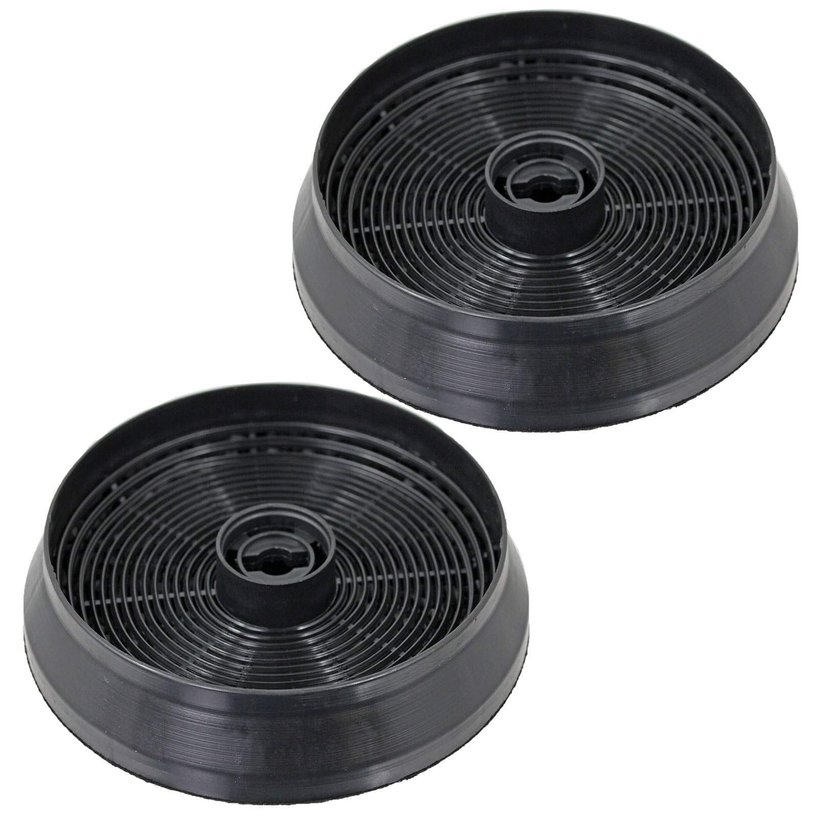 SPARES2GO Cooker Hood Magic Grease Filter with Saturation Indicator for Teka Kitchen Extractor Fan Vent