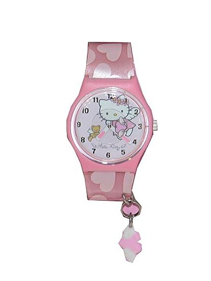 Hello Reloj Kitty Para Zr25140Amazon esRelojes LVpqGjSUzM