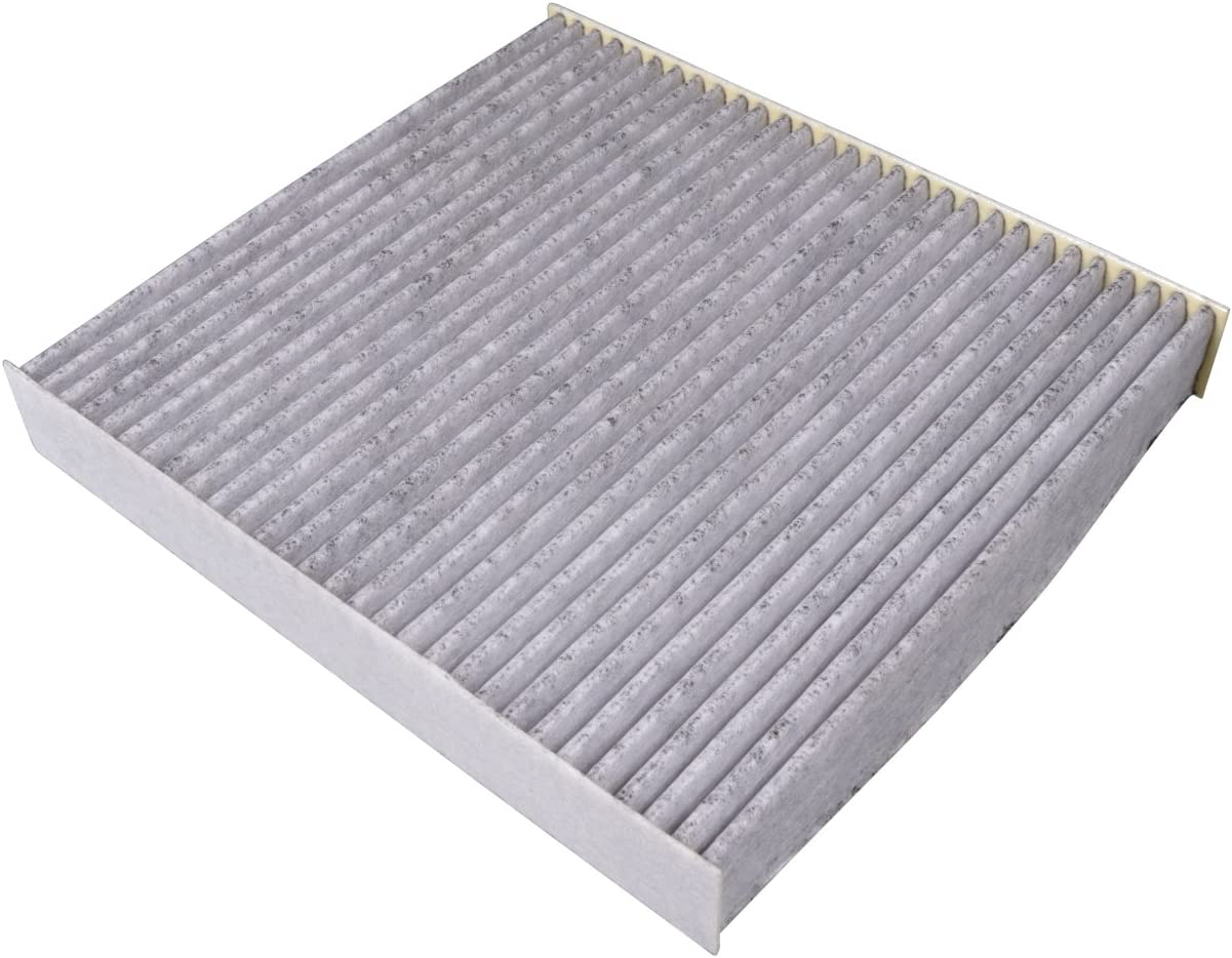 Blue Print ADL142507 Cabin Filter, pack of one