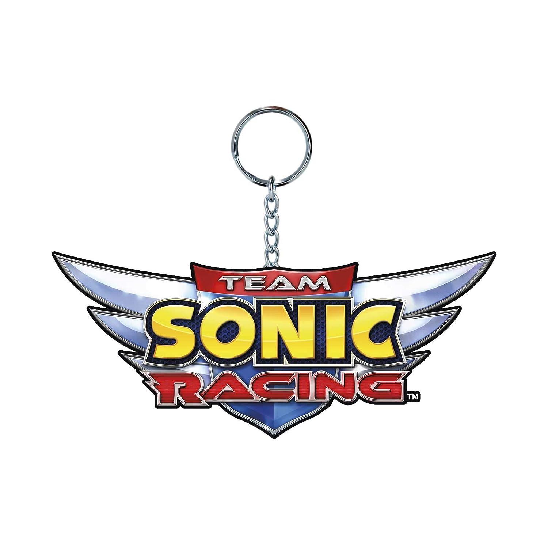 Team Sonic Racing Llavero: Amazon.es: Videojuegos