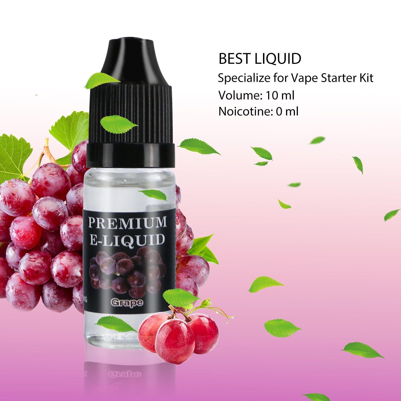 E-líquido, Joylink 12 x 10 ml E Liquido Vaper E-Líquido Cigarrillo ...